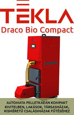 TEKLA Draco Bio Compact