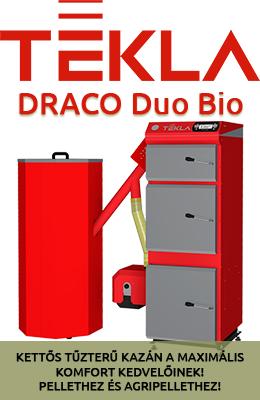 TEKLA Draco Duo Bio
