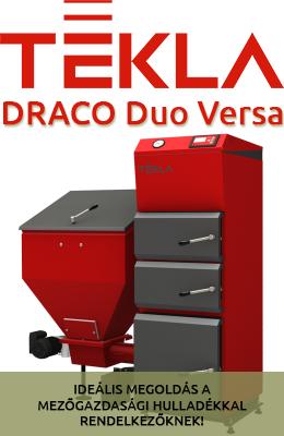 TEKLA Draco Duo Versa