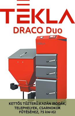 TEKLA Draco Duo
