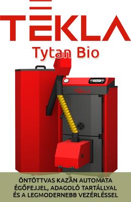 TEKLA Tytan Bio