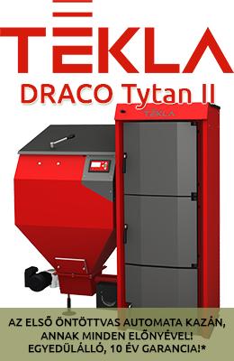 TEKLA Draco Tytan II