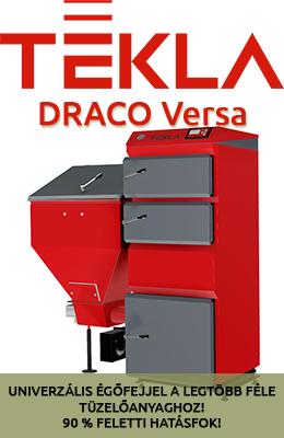 TEKLA Draco Versa
