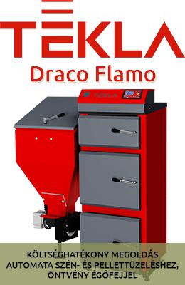 TEKLA Draco Flamo